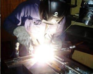 Assistance Industrie Services cablage electrique